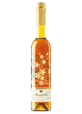 Moscatel Oro Floralis