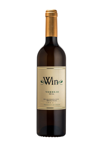 Win-e Verdejo Blanco Sin Alcohol 0.0%
