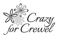 Crazy for Crewel