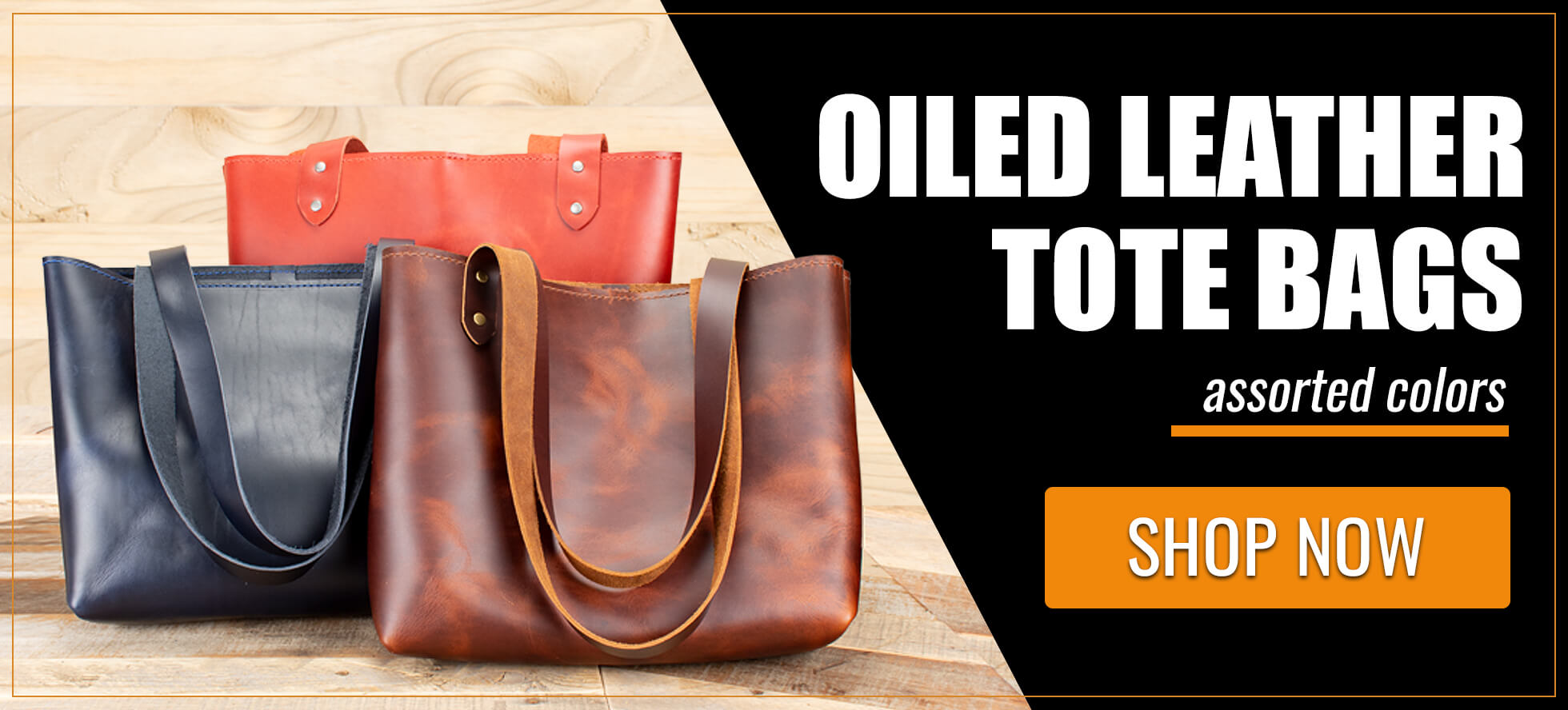 Yoder Leather Company | Amish Handmade Leather Accessories