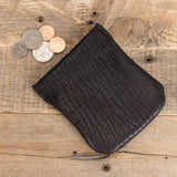Black Bison Jumbo Sqeeze Pouch