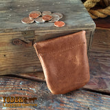 Amish Coin Purse