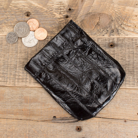 Eelskin Coin Pouch