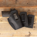 Leather Clip Holster