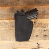 Black Inside Waistband Holster