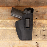 Black Clip Holster w/ Guard