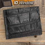 Alligtor ID Wallet