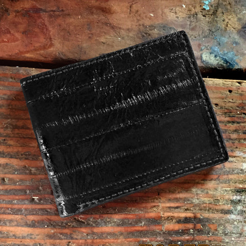 Black Eel wallet