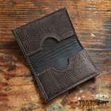 Business Card Holder Wallet
