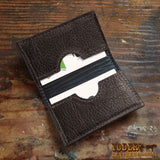 Amish Card Holder
