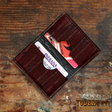 Brown Eel Business Wallet