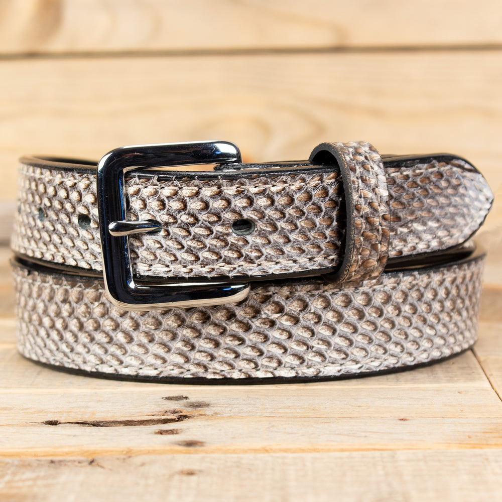 Spitting Cobra Belt