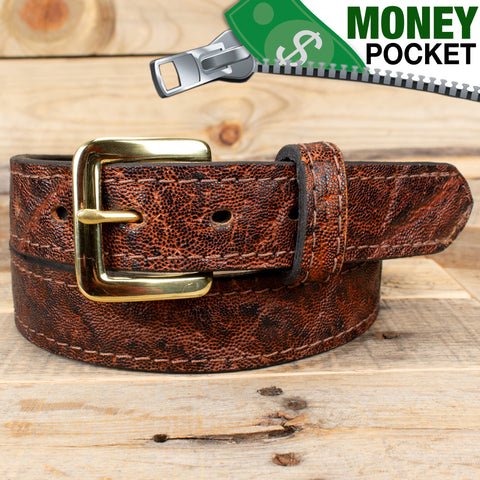 Dragon Fire Money Belt