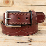 Dark Brown Tool Belt