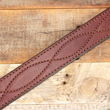 Amish Tool Belt Dark Brown