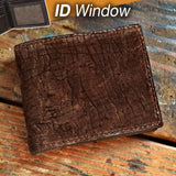 Hippo Wallet with ID Window