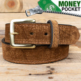 Hippo Money Belt