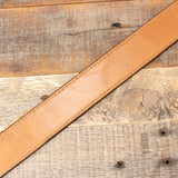 Horse Brown Belt
