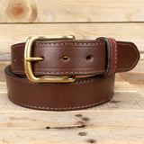 Brown Horse Belt