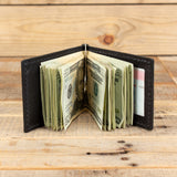 Alligator Clip Wallet