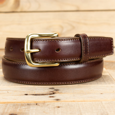 Brown Italian Belt