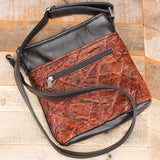 Dragon Fire Purse Handbag