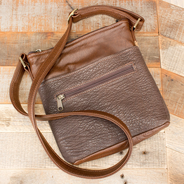Shark Brown Purse