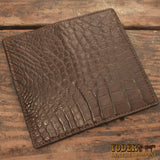 Alligator Roper Wallet