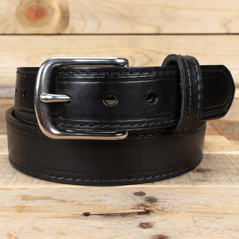 English Bridle Belt