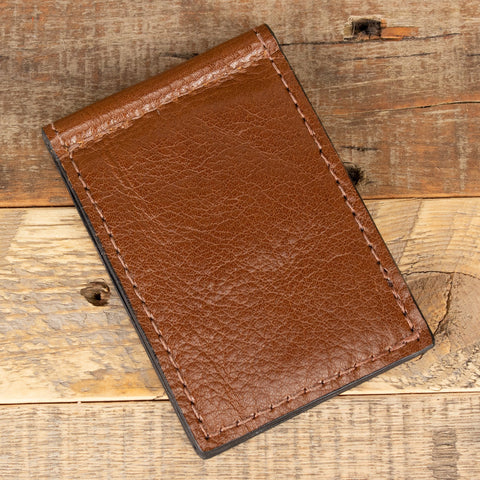 Water Buffalo Thin Wallet