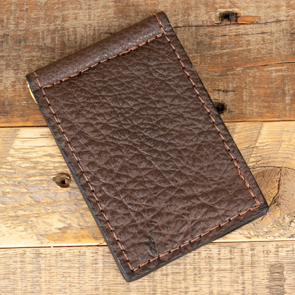 Shark Back Saver Thin Wallet
