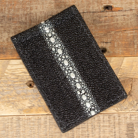 Stingray Thin Back Saver Wallet