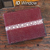 Red Stingray Rowstone ID Wallet
