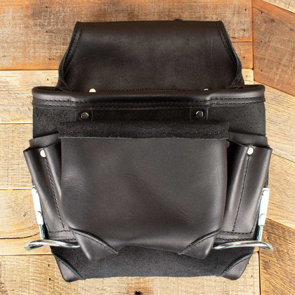 Black Tool Pouch