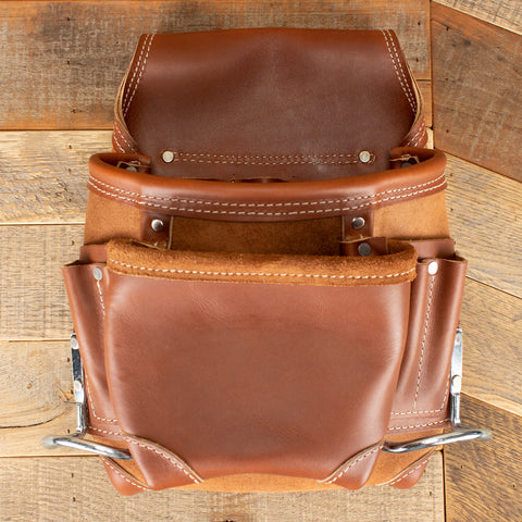 Brown Tool Pouch