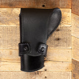 Black Water Buffalo Revolver Holster