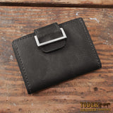 Black Bison Women's Wallet