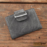Gray Elephant Women's Leather Wallet
