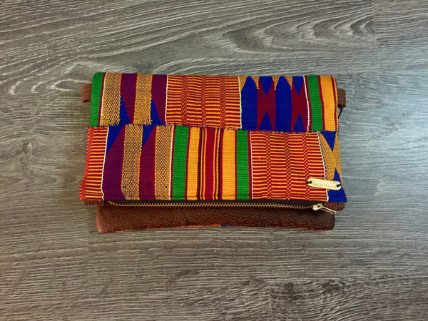 The Kente Collection