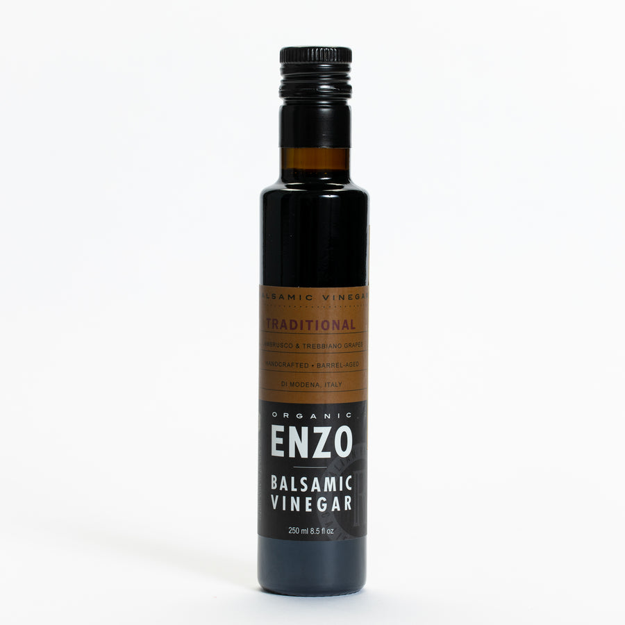 Enzo Organic Traditional Balsamic Vinegar