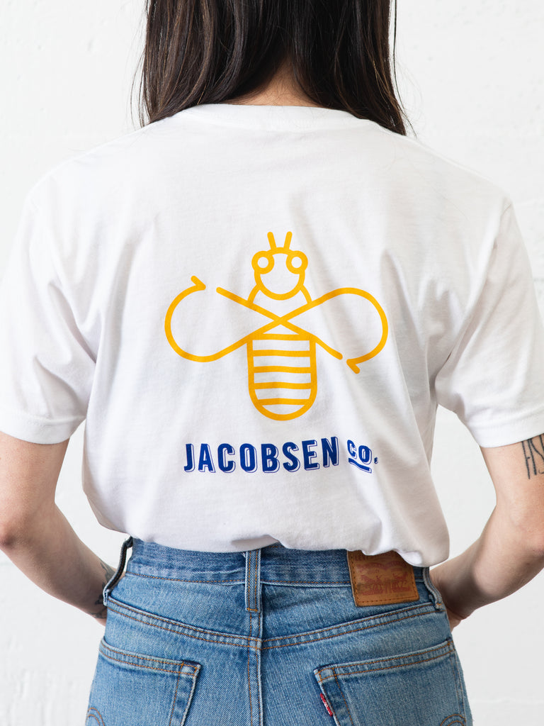 Jacobsen Co. Honey Tee