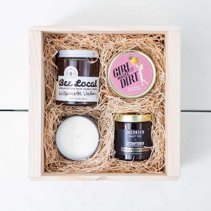 Sweet & Scented Gift Box