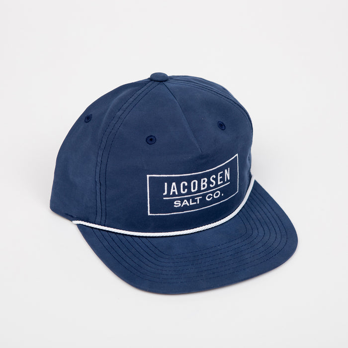 Jacobsen Salt Co. Dockside Cap