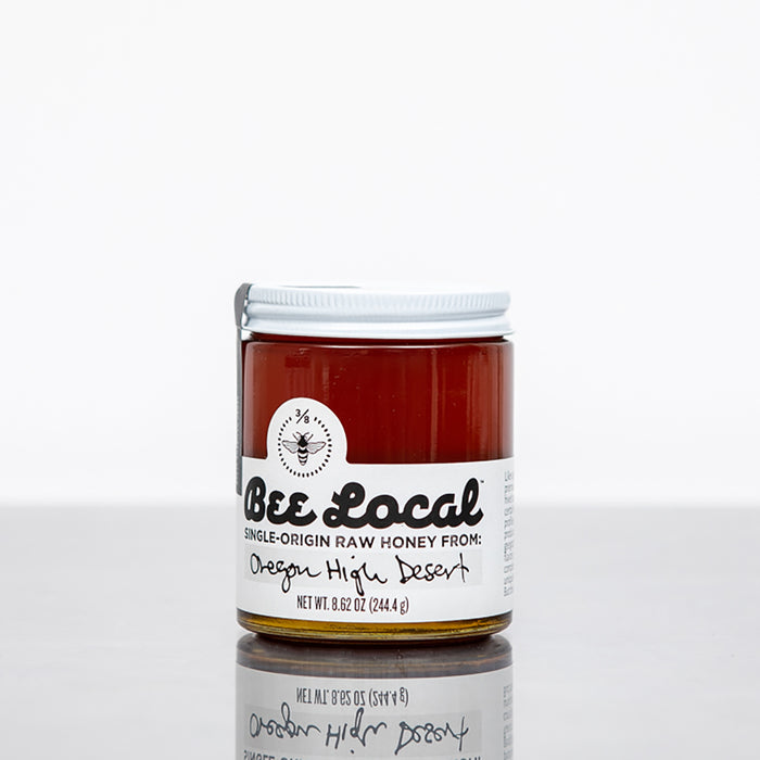 Bee Local Oregon High Desert Honey
