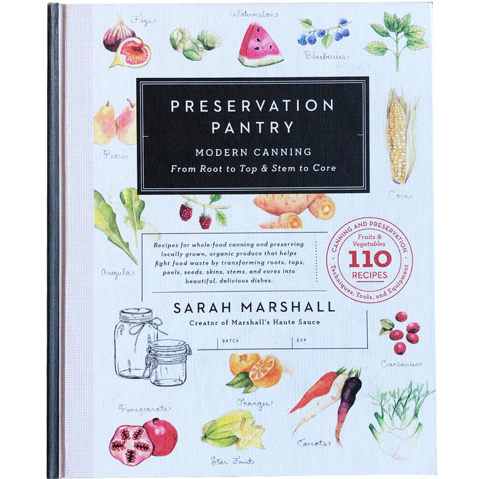 Preservation Pantry