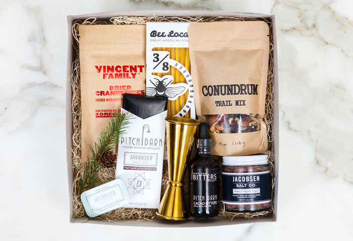 Snack Pack Gift Box