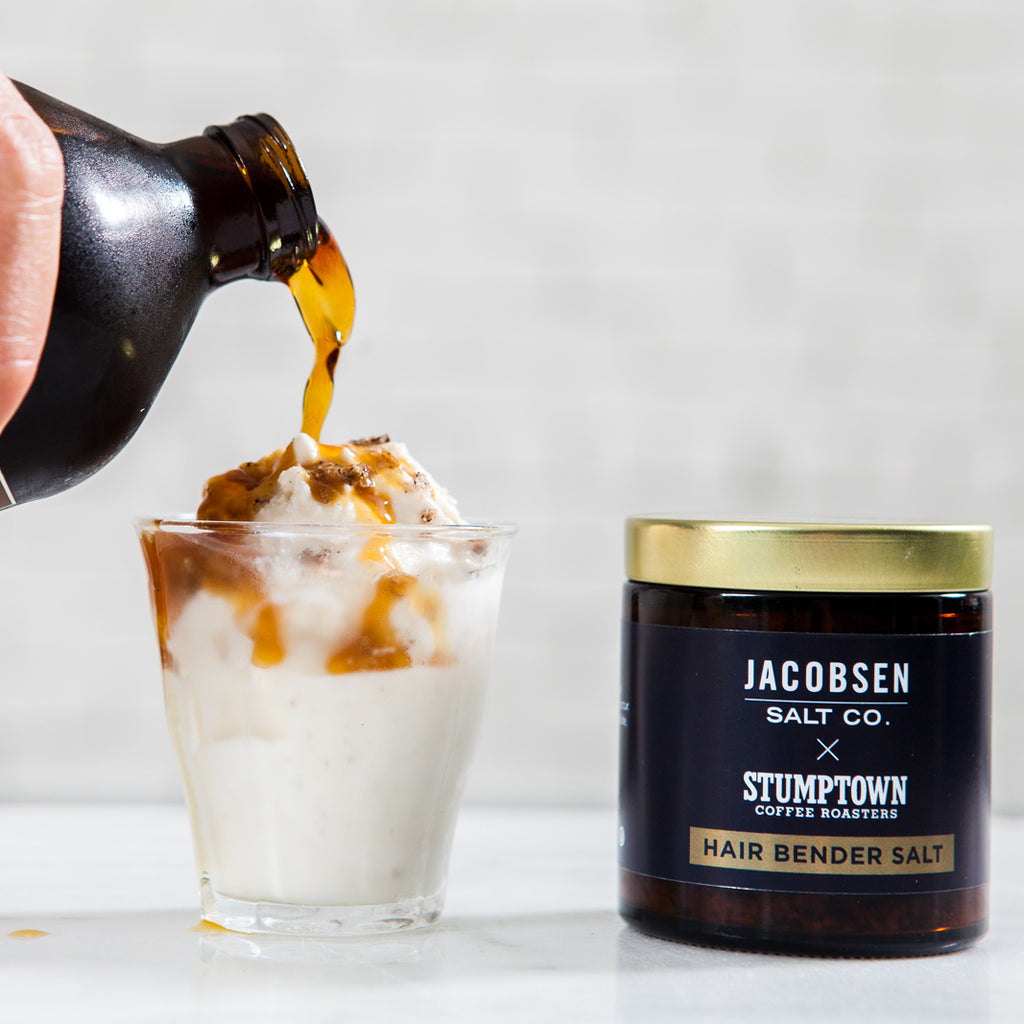 Infused Stumptown Hair Bender Salt Jacobsen Salt Co
