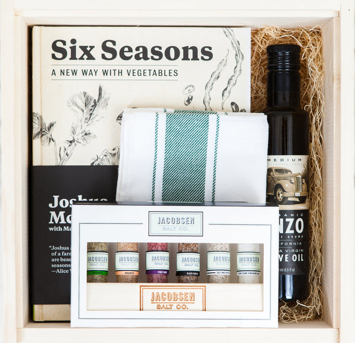 Kitchen Essentials Gift Box