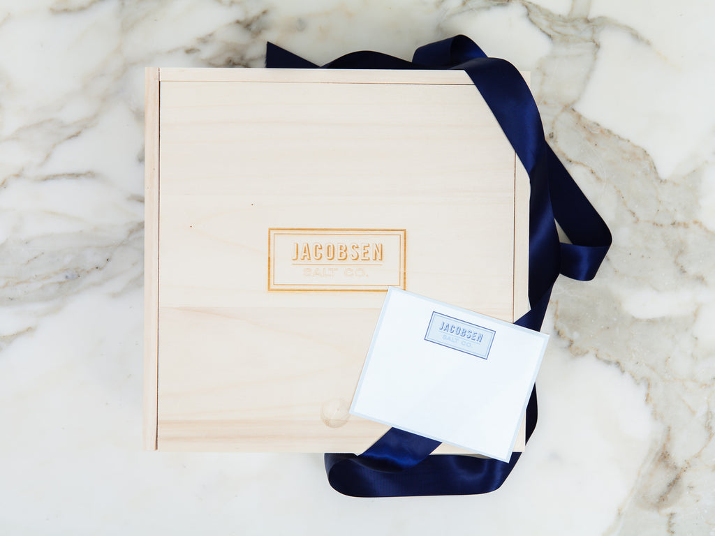 Lavender Mornings Gift Box