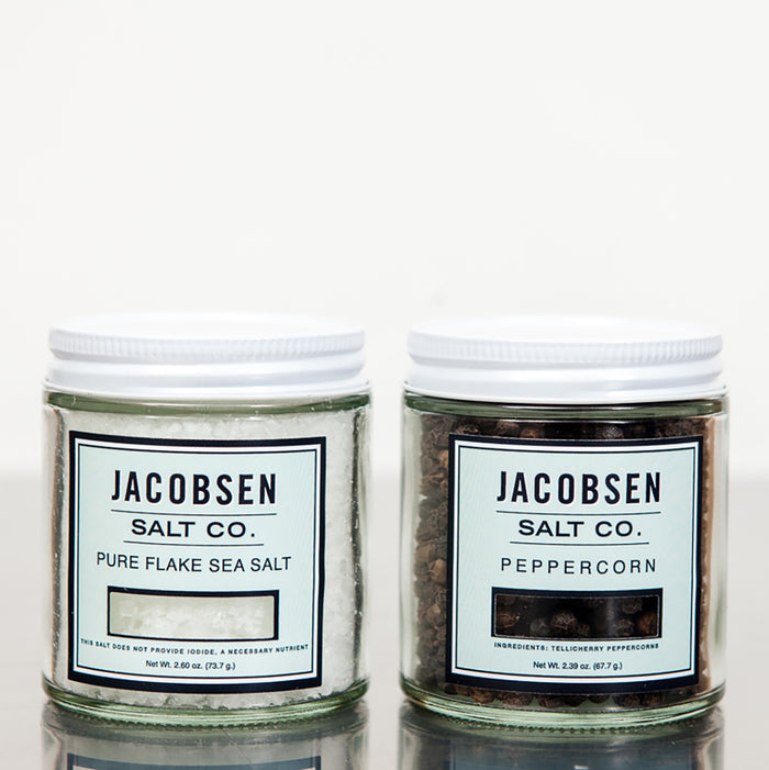 Salt & Pepper Gift Set